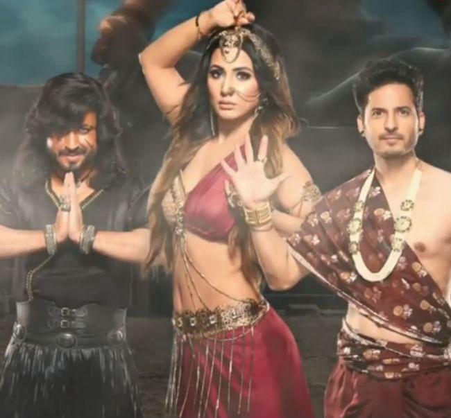 Naagin 5 Promo: हिना खान और मोहित के प्यार में जहर घोलने आ रहा ये किरदार, लुक देख फैंस उत्साहित