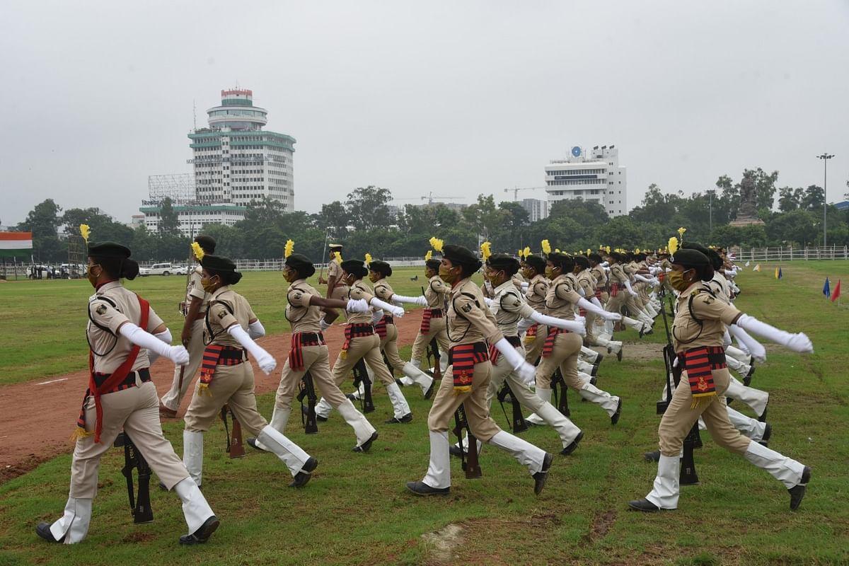 Republic Day 2021: पटना गांधी मैदान में आज परेड का होगा फुल ड्रेस रिहर्सल, कोविड प्रोटोकॉल का किया जाएगा पालन