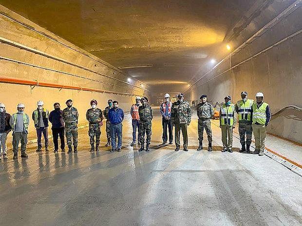 दुनिया की सबसे लंबी सुरंग 'अटल सुरंग' बनकर तैयार, पीएम मोदी करेंगे उद्घाटन, जानें रक्षा की दृष्टि से क्यों है खास