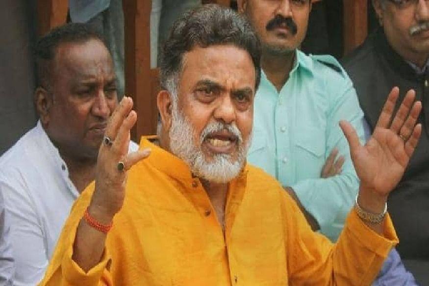 बिहार पुलिस अधिकारी को कोरेंटिन में भेजे जाने पर संजय निरूपम ने की टिप्पणी