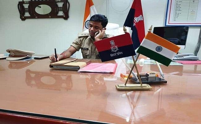मुंबई में कोरेंटिन किए गए बिहार पुलिस के IPS विनय तिवारी ने सुशांत के लिए लिखी थी कविता, जानें इस जांच की क्यों सौंपी गई कमान...