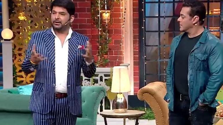The Kapil Sharma Show : सुशांत के फैंस कर रहे 'द कपिल शर्मा शो' के बहिष्कार की मांग, सलमान खान हैं इसकी वजह