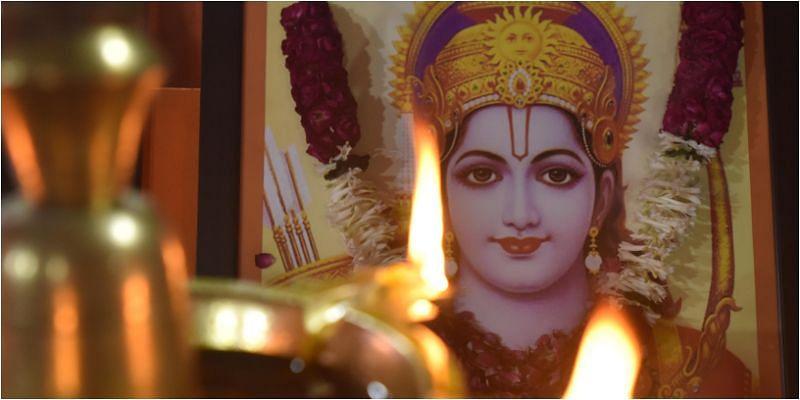 अयोध्या पहुंचे विहिप नेता हुए भावुक, कहा- परम आनंद का क्षण, जैसे हर्षोल्लास की वर्षा हो रही...