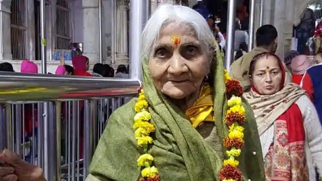Ayodhya Ram Mandir: राम मंदिर के लिए बुजुर्ग महिला ने 28 साल से नहीं खाया अन्न, 5 अगस्त को तोड़ेंगी व्रत