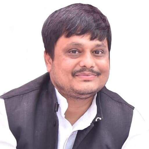 Coronavirus In Jharkhand : कांग्रेस के पलामू जिलाध्यक्ष जैश रंजन पाठक को कोरोना, विशेष जांच अभियान में 95 निकले संक्रमित