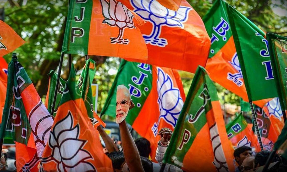 दागी को भाजपा में मिला महानगर महामंत्री का पद, नयी कमेटी की घोषणा के साथ ही विरोध शुरू
