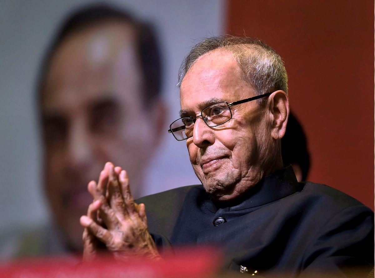 भारत के पूर्व राष्ट्रपति प्रणब मुखर्जी के बारे में वे बातें, जो आप नहीं जानते