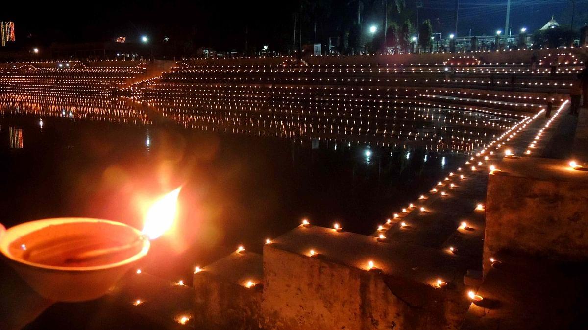 Ram Mandir Bhumi Pujan: राममय हुई मां जानकी की जन्मभूमि सीतामढ़ी
