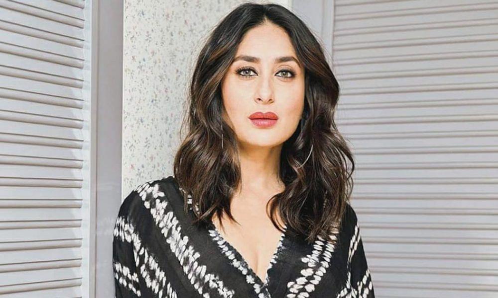 प्रेग्नेंसी अनाउंसमेंट के बाद करीना कपूर खान ने शेयर की ये खास तसवीर, अब सोशल मीडिया पर हो रही वायरल