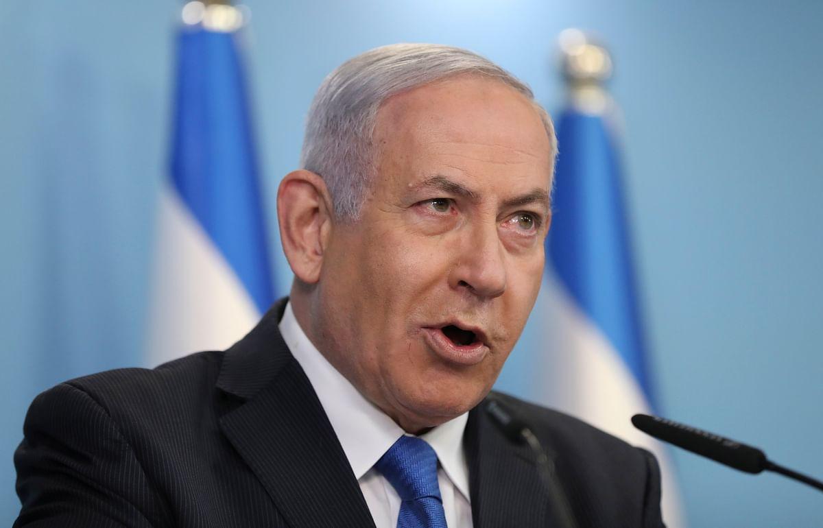 Israel-UAE Agreement: 'मुसलमानों की पीठ पर छुरा घोंपा गया', ईरान ने दी ये प्रतिक्रिया