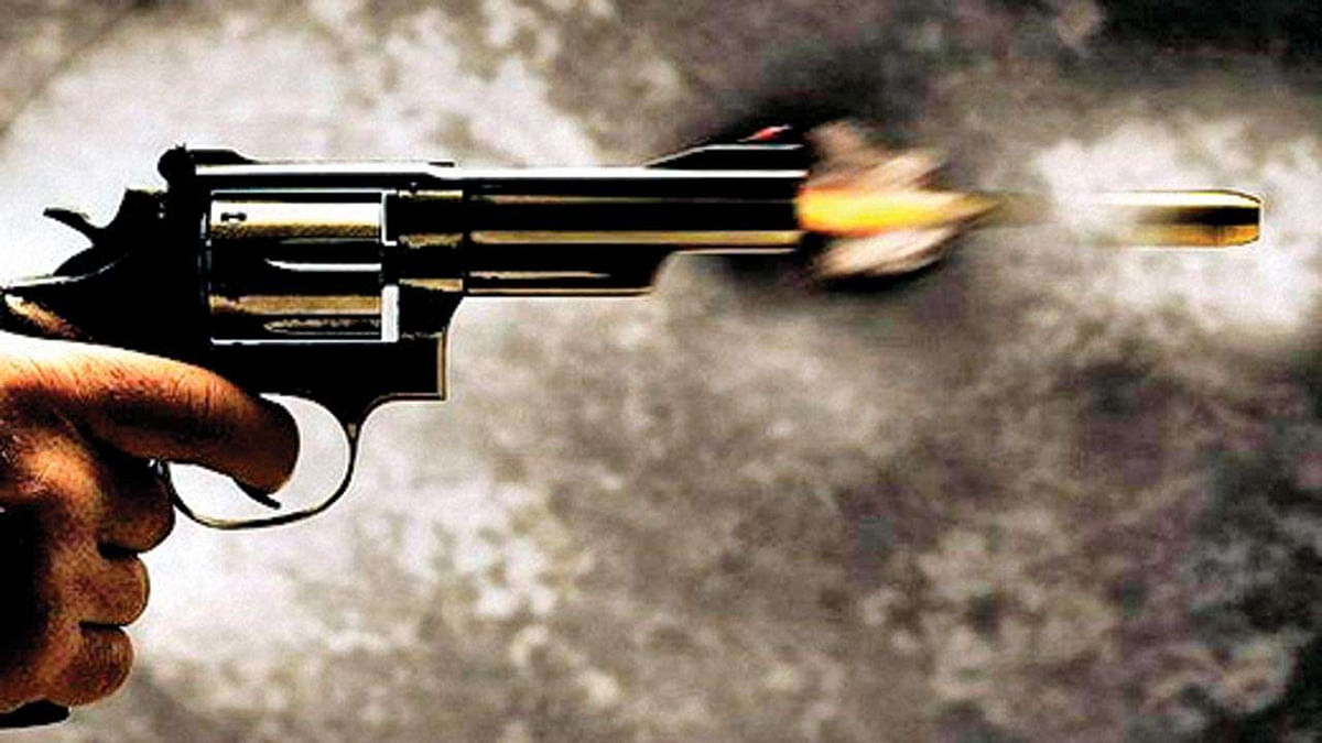 बंगाल पुलिस से बचने के लिए सीवान में किडनैपर ने नहर में लगा दी छलांग, पुलिस पर की फायरिंग