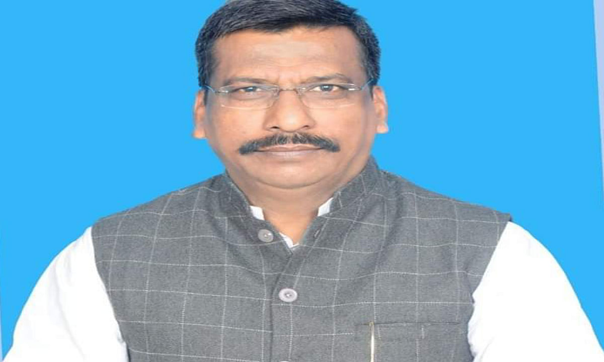 Jharkhand news : भाजपा नेता रमेश कुमार राही ने सरकार से की जांच की मांग.