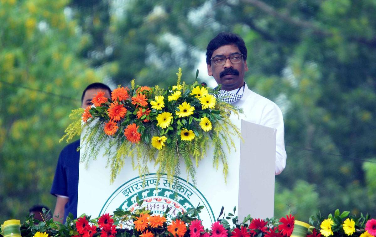 हेमंत सोरेन सरकार ने झारखंड के चार मेडिकल कॉलेजों के नाम बदले