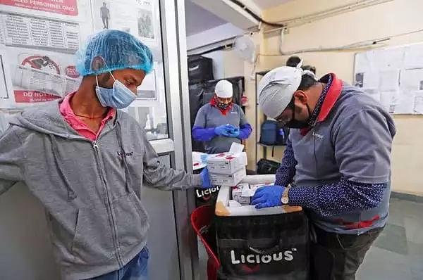 Jharkhand Coronavirus Case, Live Updates: प्लाज्मा थेरेपी से दिखी उम्मीद, झारखंड में प्लाज्मा थेरेपी से ठीक हुआ संक्रमित