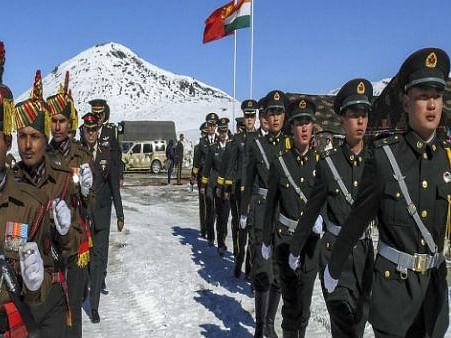 India-China Face Off: 15 घंटे चली 9वें दौर की बातचीत, भारत की दो टूक- चीन को पूरी तरह पीछे हटना होगा