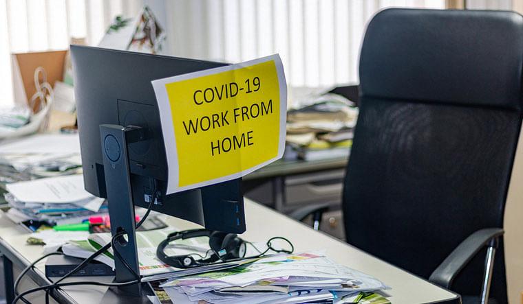 Coronavirus: देश में वर्क फ्रॉम होम खोजने वालों की संख्या में 442 प्रतिशत की बढ़ोतरी, इन क्षेत्रों में अधिक मांग