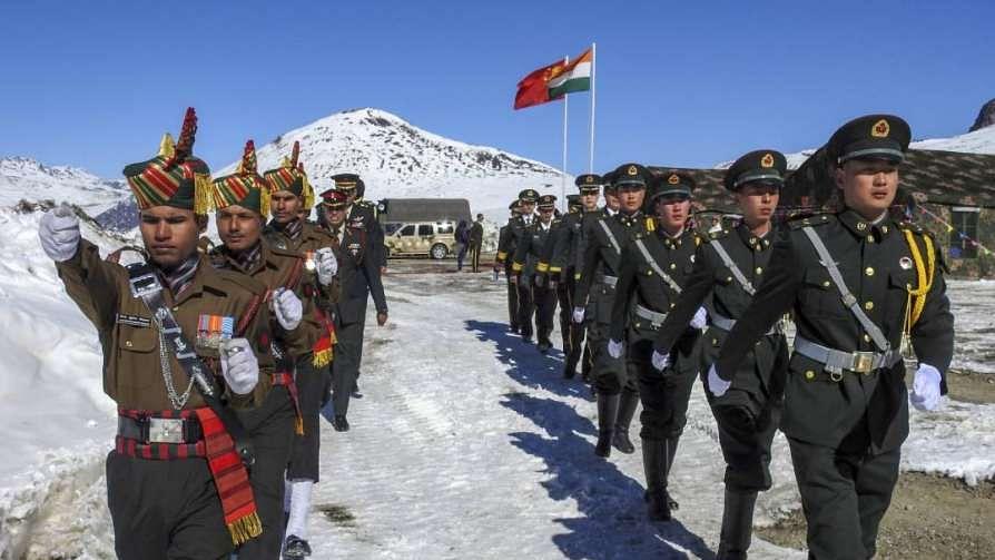 India China Tension: पैंगोंग लेक और डेपसांग में चीनी सेना का दुस्साहस, 5वें दौर की सैन्य वार्ता टली