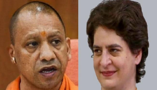 प्रियंका गांधी ने योगी सरकार को घेरा, कहा-UP में लाखों सरकारी नौकरियों के पद खाली हैं, कई भर्तियां रुकी हैं