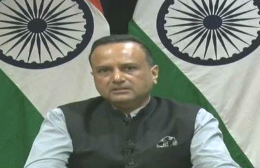 पुलवामा हमला: भारत ने पाक को फिर घेरा, कहा, आतंकियों का पनाहगार है पाकिस्तान