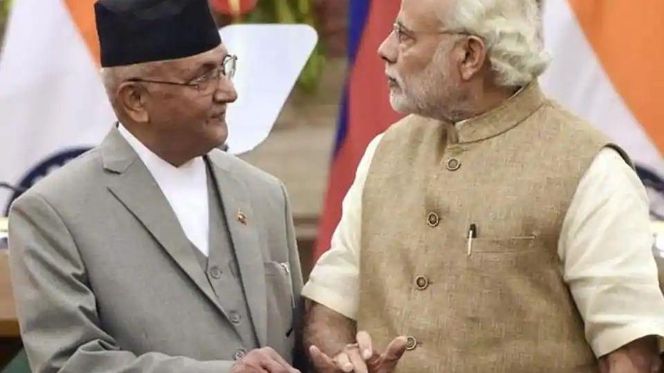 India Nepal Border Dispute: विवादित नक्शे को यूएन और गूगल को भेजने से क्या नेपाल के झूठ को सच मान लेगी दुनिया ?