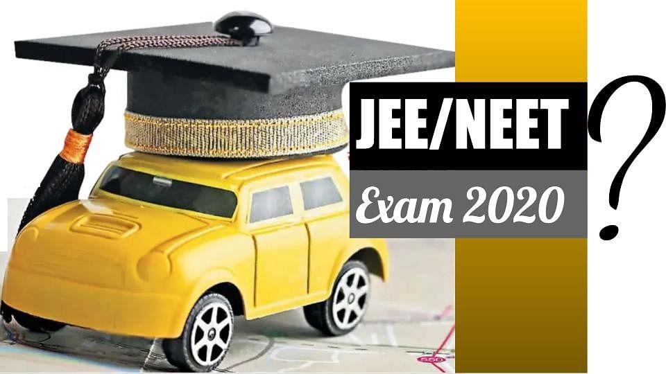 JEE-NEET Exam 2020 : परीक्षा टालने की मांग तेज, ओडिशा में छात्रों को मिलेगी फ्री ट्रांसपोर्ट सर्विस