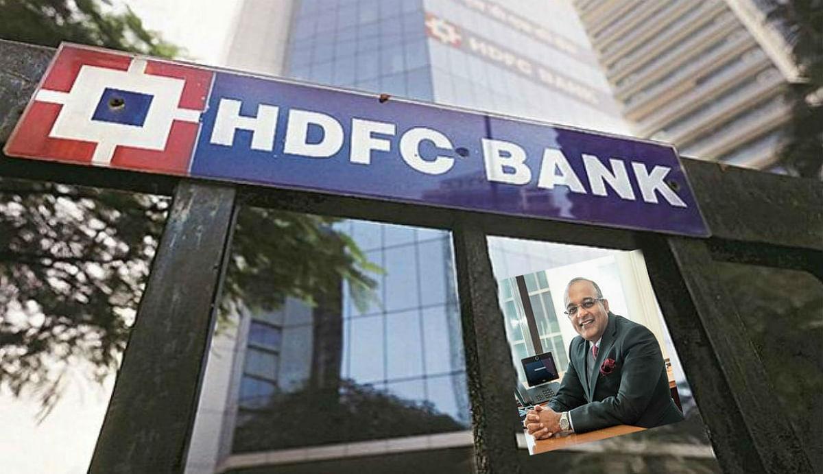HDFC Bank के अगले चीफ होंगे शशिधर जगदीशन, आदित्य पुरी की जगह लेने के लिए आरबीआई ने दी मंजूरी