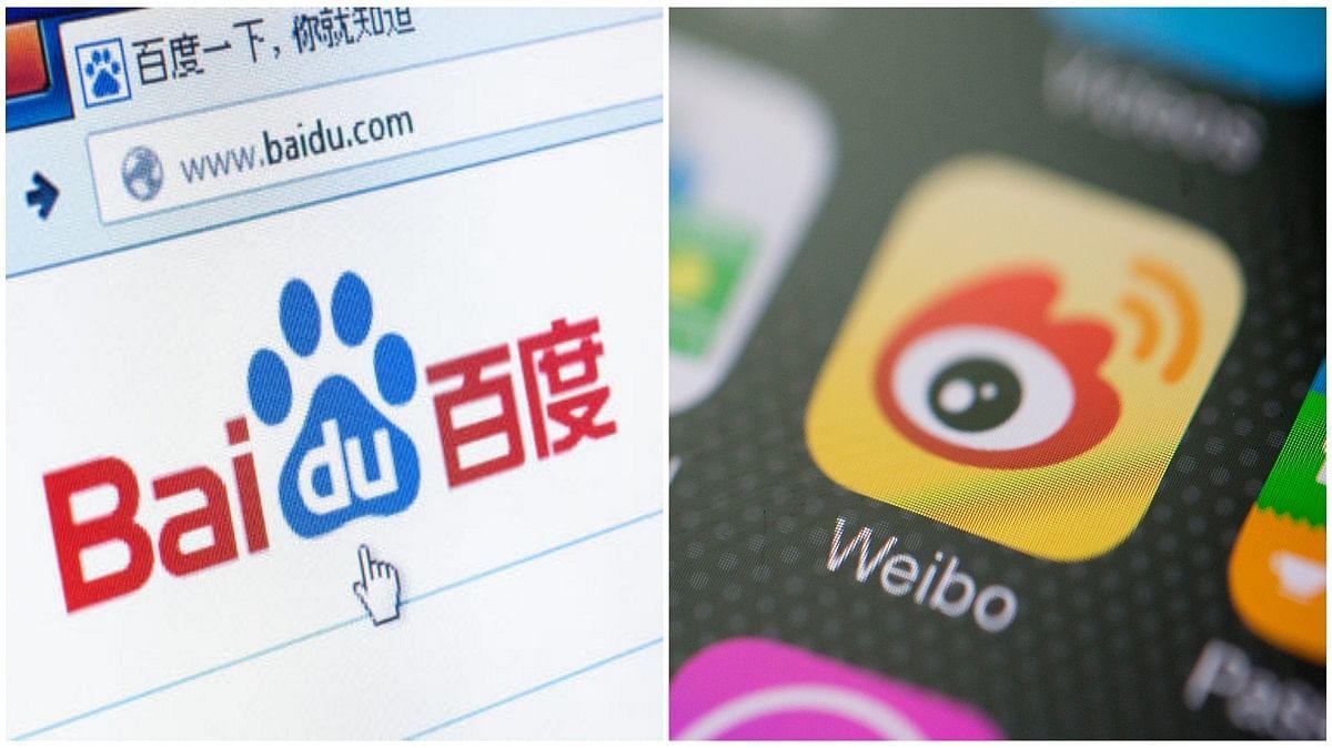 Baidu और Weibo चाइनीज ऐप्स भी भारत में बैन, कई और रडार पर