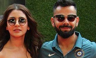 विराट ने Instagram पर हासिल किया नया मुकाम, बने दुनिया के पहले क्रिकेटर, रोनाल्डो और मेस्सी के लिस्ट में हुए शामिल