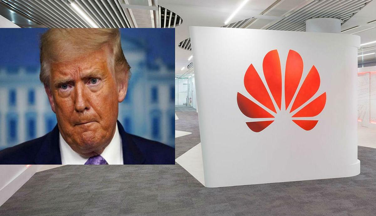अमेरिका ने चीन को एक बार फिर दिया करारा झटका, ट्रंप प्रशासन ने चीनी कंपनी हुआवेई पर लगायी नयी पाबंदी और...