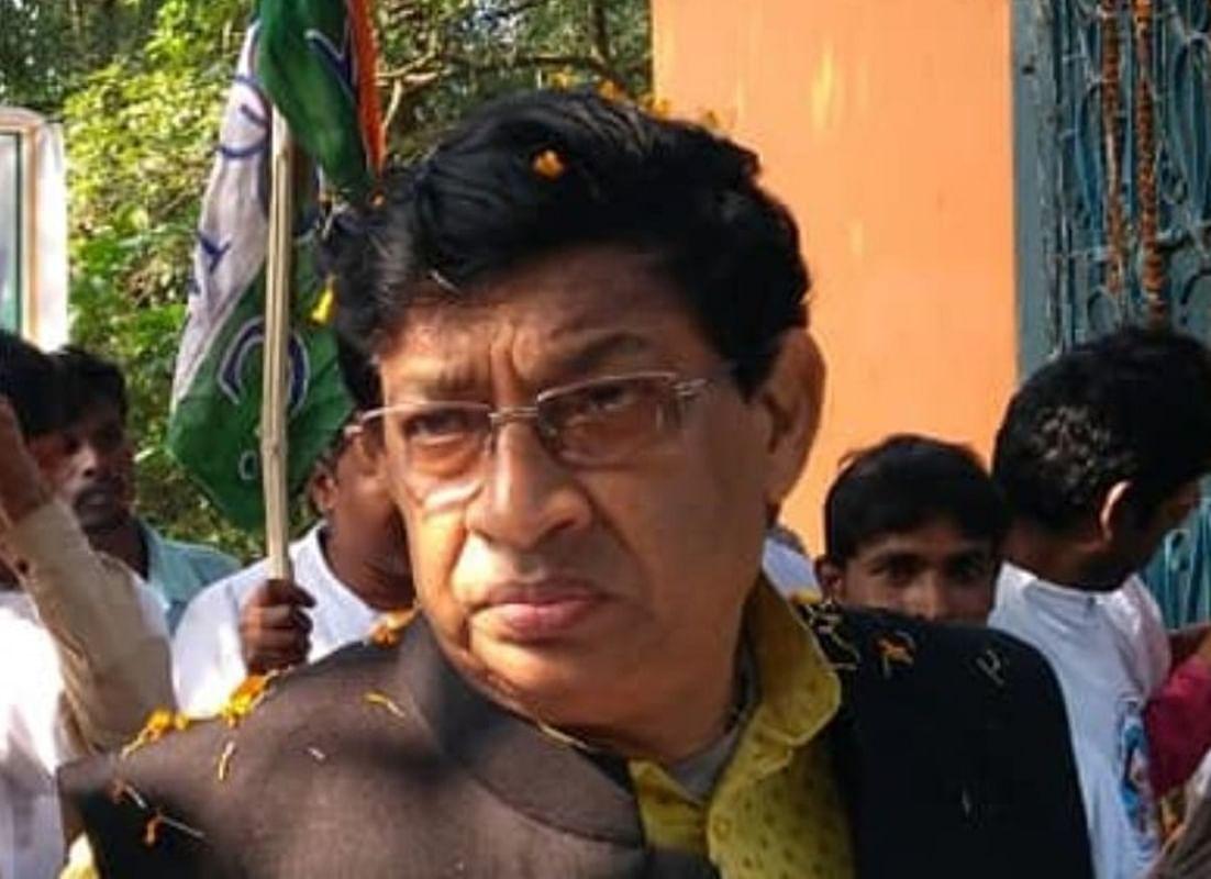 अब पश्चिम बंगाल के पर्यावरण मंत्री सौमेन महापात्र कोरोना वायरस से संक्रमित