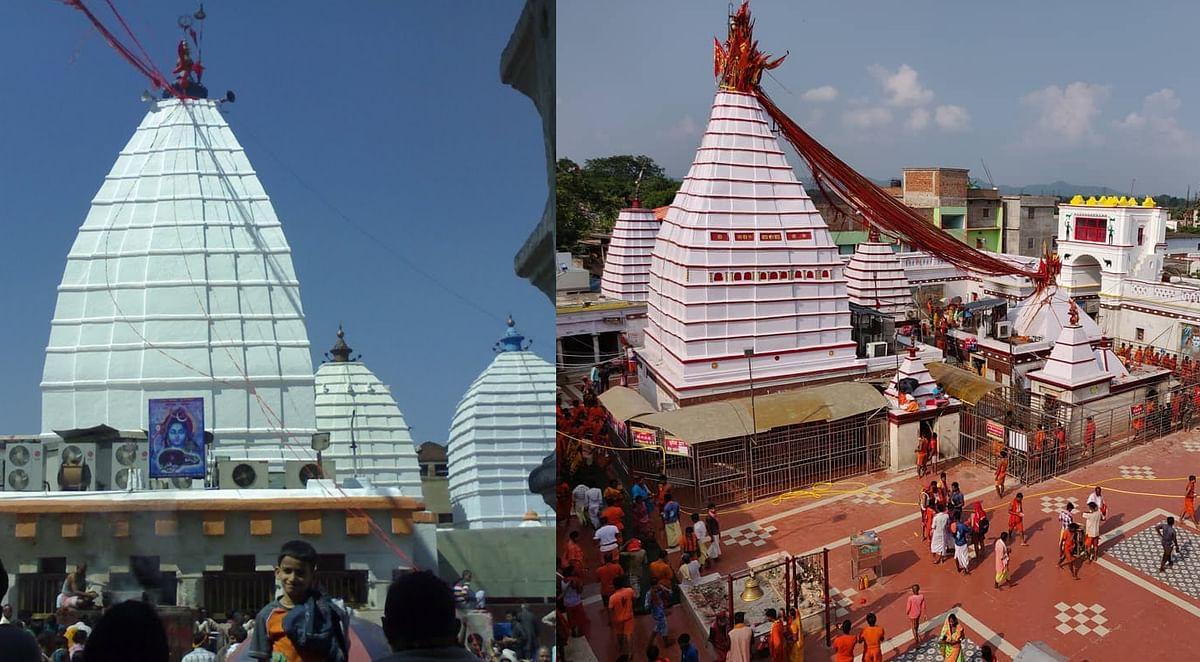 झारखंड सरकार ने इन शर्तों के साथ बाबा बैद्यनाथ और बासुकिनाथ मंदिर में पूजा करने की दी अनुमति