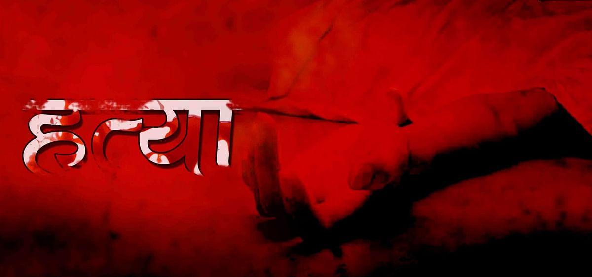 बंगाल में भाजपा कार्यकर्ता की हत्या