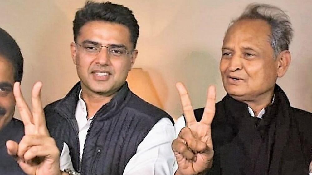 Rajasthan Crisis Live : अशोक गहलोत ने पास किया फ्लोर टेस्ट, 21 अगस्त तक सदन स्थगित