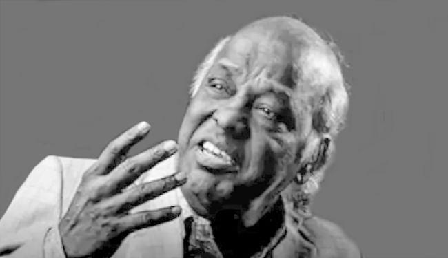 राहत इंदौरी साहब को था अजीमाबाद की सरजमीं से बेहद प्यार, कहा था- ''तहजीब में घुली-मिली है शेर-ओ-शायरी''