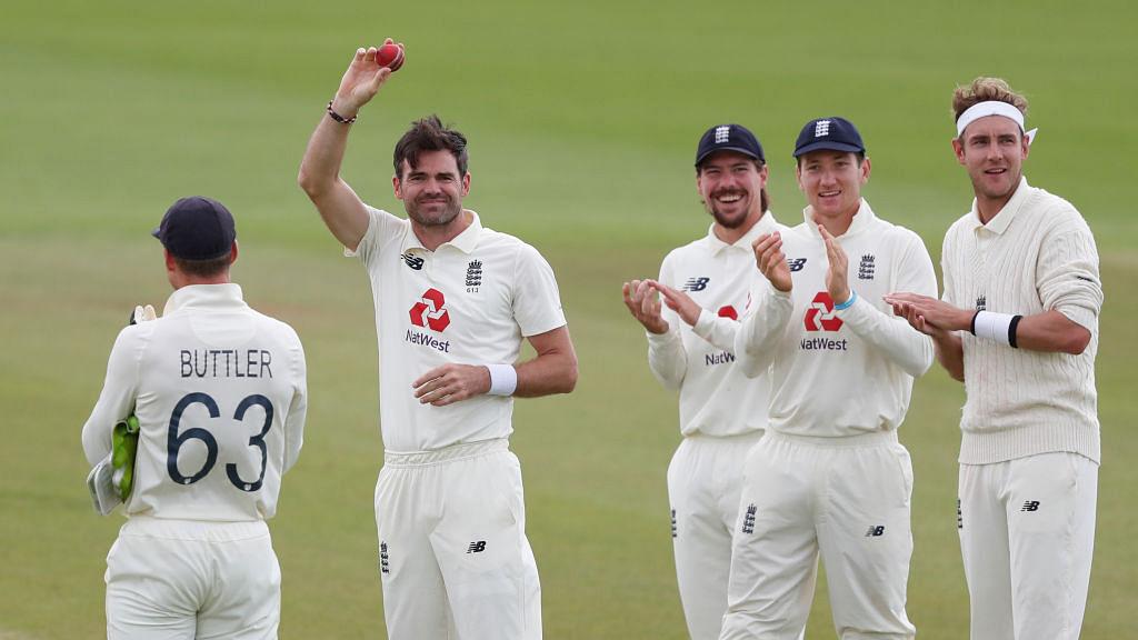 टेस्ट क्रिकेट में नया वर्ल्ड रिकॉर्ड बनाने वाले तेज गेंदबाज  एंडरसन को भारत दौरे का इंतजार, बोले- कोहली के लिए होगी चुनौती