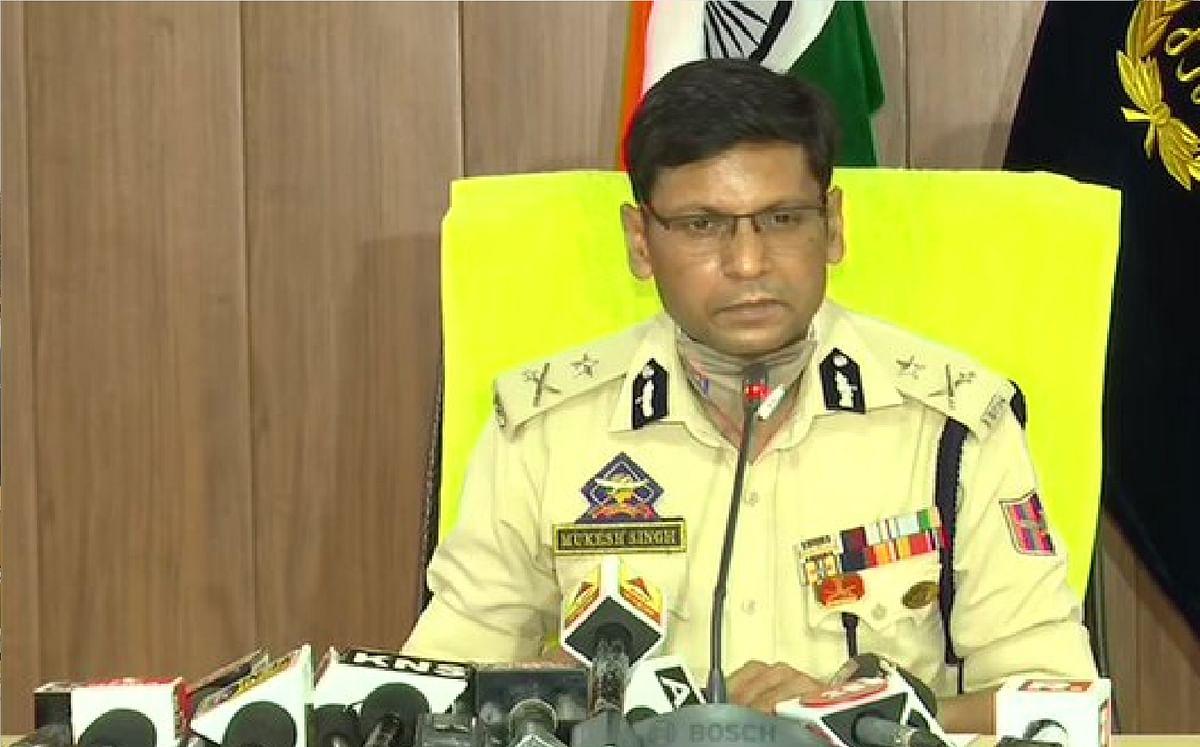 भारत को दहलाने की थी साजिश ? टेरर फंडिंग मामले में जम्मू-कश्मीर से 6 आतंकी गिरफ्तार