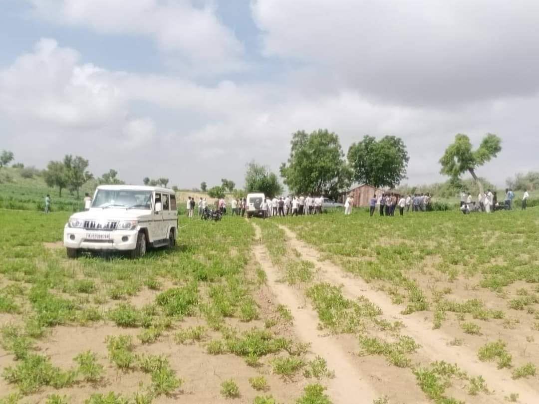 Rajasthan: जोधपुर के खेत में एक साथ 11 शव मिलने से सनसनी, सभी पाकिस्तान से आए शरणार्थियों की