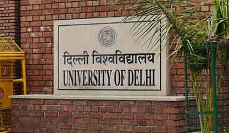 DU Online Exam 2020: आयोजित होने वाली है दिल्ली विश्वविद्यालय ऑनलाइन ओपन परीक्षा, इन चीजों का रखना होगा ध्यान