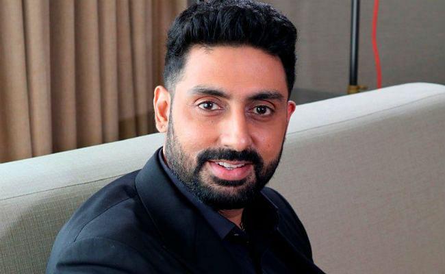 अभिषेक बच्चन ने कोरोना वायरस को दी मात, ट्वीट में लिखा- वादा तो वादा है...आप सभी का शुक्रिया...