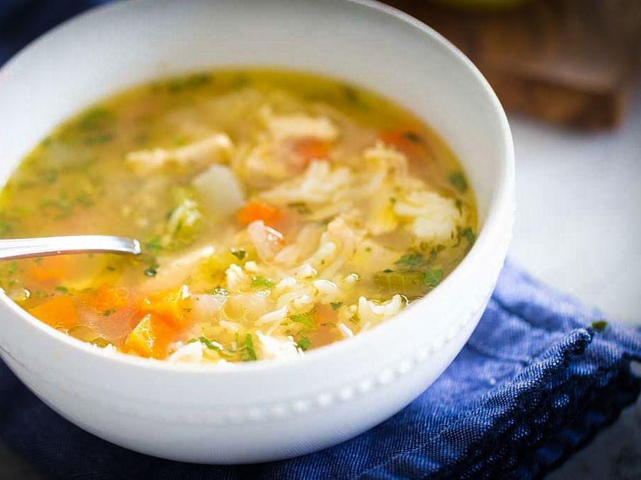 वजन कम करने और इम्यूनिटी बढ़ाने में मददगार है ये तीन स्वादिष्ट सूप