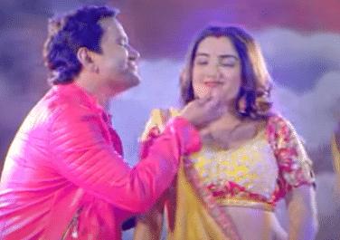 Bhojpuri Song : खूब देखा जा रहा निरहुआ और आम्रपाली का ये गाना, सोशल मीडिया पर वीडियो हो रहा वायरल