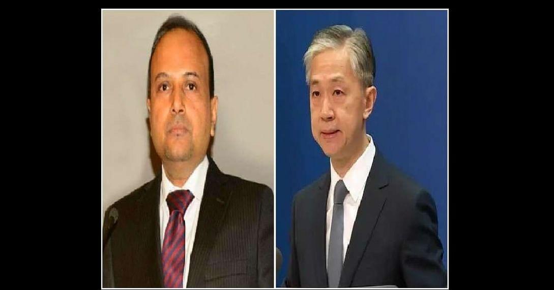 अंतरराष्ट्रीय स्तर पर चीन ने की कश्मीर का मुद्दा उठाने की कोशिश , भारत ने चेताया