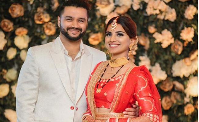 'Khatron Ke Khiladi 10' कंटस्टेंट बलराज स्याल ने रचाई शादी, जानें कैसी हुई थी दीप्ति संग पहली मुलाकात
