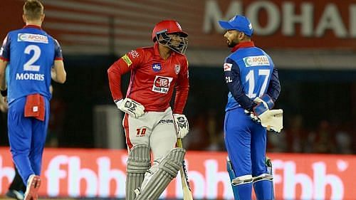 IPL 2020 , DC vs KXIP Latest Update : दिल्ली-पंजाब में किसका पलड़ा भारी, आंकड़ों से समझिए