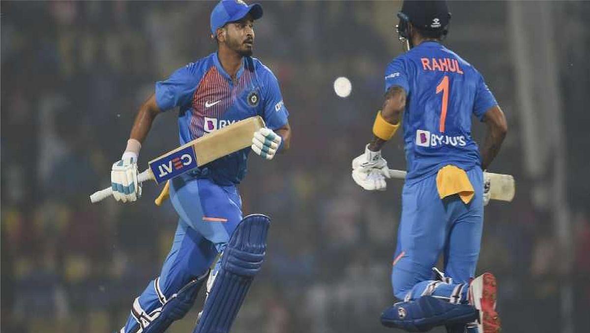 IPL 2020 DC vs KXI : आईपीएल में आज के मैच से तय होगा टीम इंडिया का अगला कप्तान कौन ?