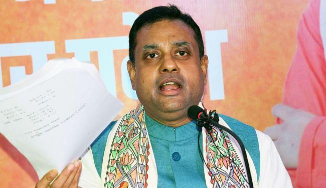 बिहार विधानसभा चुनाव : बिहार में चुनाव नीतीश कुमार V/s नन है : संबित पात्रा, कहा- लालटेन में ना तेज है और ना प्रताप
