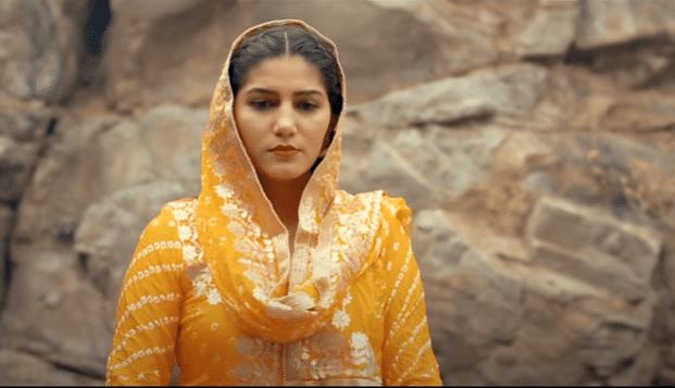 Sapna Choudhary New Song : रिलीज होते ही छा गया सपना चौधरी का नया गाना 'सुल्फे का अंता', नहीं देखा तो तुरंत देखिए VIDEO