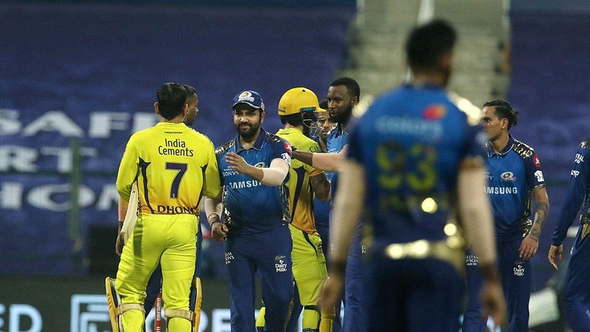 IPL 2020: लगातार 8वें साल मुंबई इंडियंस ने गंवाया अपना पहला मैच, CSK के खिलाफ ये हैं हार के 5 बड़े कारण