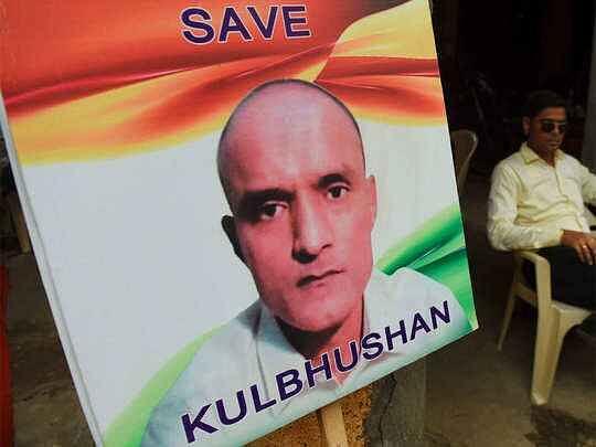 Kulbhushan Jadhav Case: इस्लामाबाद HC ने पाक सरकार को दिये ये निर्देश, भारत ने कहा- जाधव की सुरक्षा के लिए हर कदम उठा रहे हैं