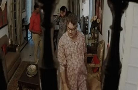 DG पुरुषोत्तम शर्मा को हटाया गया, पत्नी के साथ मारपीट का वीडियो हुआ था वायरल